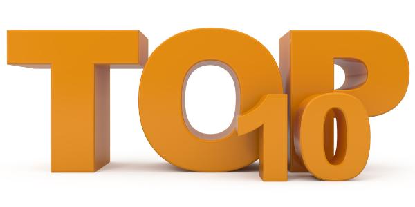 10 شرکت برتر بازاریابی شبکه ای