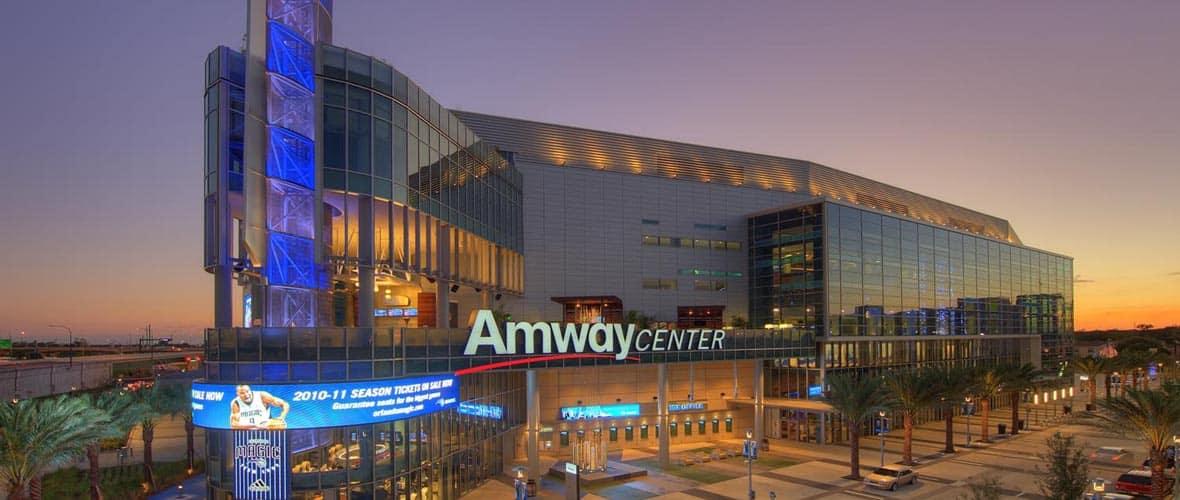 با شرکت Amway آشنا شوید