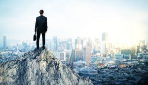 احتمال موفقیت در بازاریابی شبکه ای