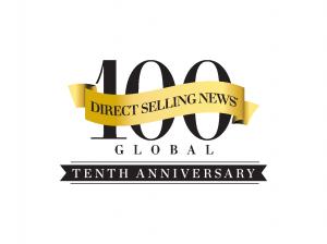 100 شرکت برتر فروش مستقیم جهان در سال 2019