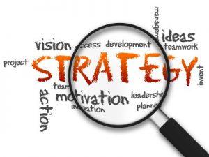 استراتژی بازاریابی شبکه ای - استراتژی نتورک مارکتینگ